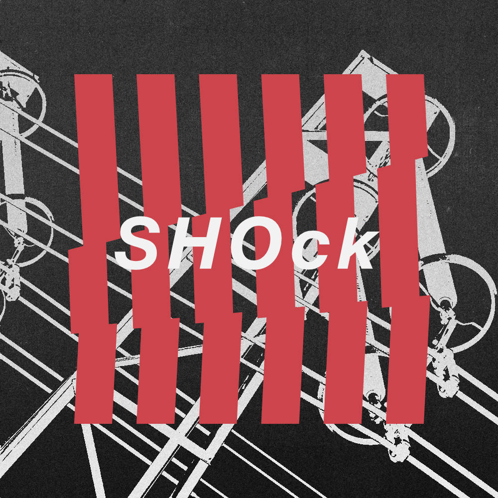 cover shock